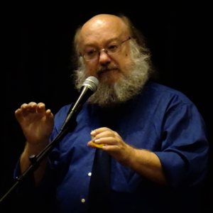 Mike Anderson - The Dulcimer Guy @ Clearwater Public Library